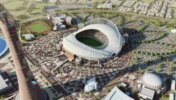 FIFA released 2022 Qatar World Cup match schedule