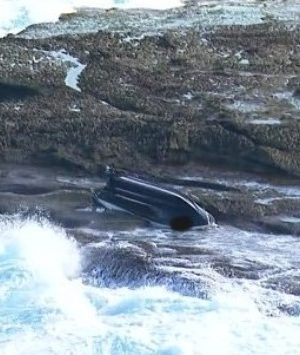 Sydney : Three dies after boat capsizes at Cruwee Cove of La Perouse