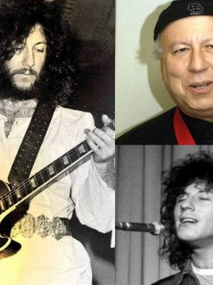 Fleetwood Mac Co-founder Peter Green Dies at 73