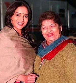 Madhuri Dixit's 'Masterji' Saroj Khan dies at 72