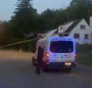Sedamsville Shooting at Fairbanks Avenue one dead identity