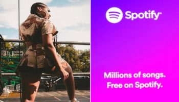 Spotify UK no longer use the term 'Urban' due to 'Black Lives Matter' protests