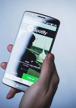 Spotify crashed: the music streaming app facing glitches during IOS login