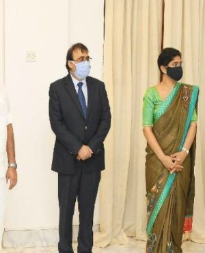 Tamil Nadu launches Television based learning programme