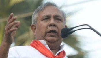 Hindu Samhati founder Tapan Ghosh dies in Kolkata