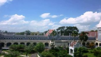 Berhampore Krishnath KN College Admission Merit List 2021