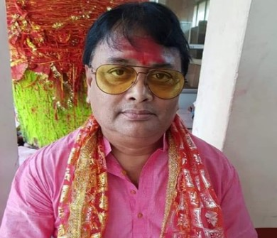 Bidhannagar Councilor Subhash Bose dies of coronavirus