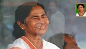 Mamata Banerjee composes song on India unity Amra Bharat Matar Santan