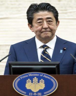 Japan Prime Minister Shinzo Abe to resign over health