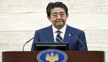 Japan Prime Minister Shinzo Abe to resign over health
