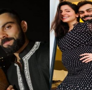 Virushka Virat Kohli and Anushka Sharma expecting new child in January