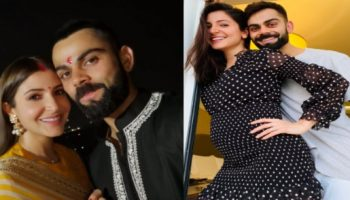 Virushka Virat Kohli and Anushka Sharma expecting new child in January