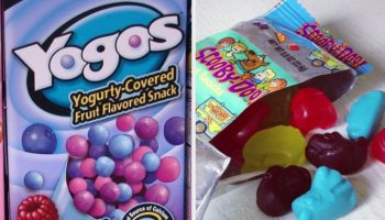 17 Snacks That Will Transport You Back To Elementary School