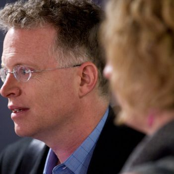 After 12 Years, Arrest in Abduction of Former Times Journalist David Rohde