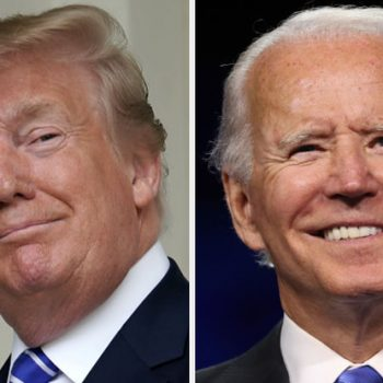 I Am Genuinely Curious If You Prefer Joe Biden Or Donald Trump In These 21 Different Scenarios