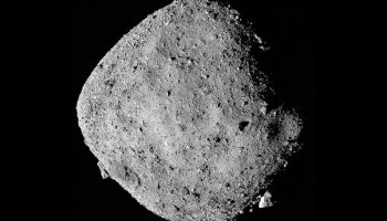 NASA's OSIRIS-REX Mission to Bennu Asteroid: When to Watch
