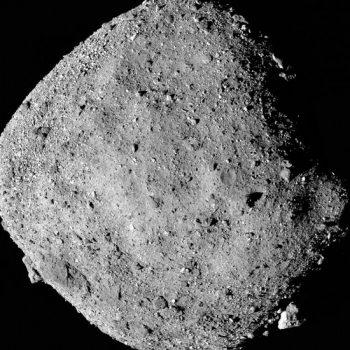 NASA's OSIRIS-REX Mission to Bennu Asteroid: When to Watch