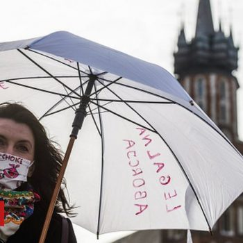 Poland abortion: Top court to rule on almost total ban