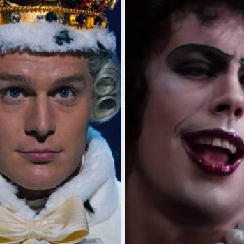 This Musical Quiz Is Tough For Theatre Nerds Because You Can Only Save One