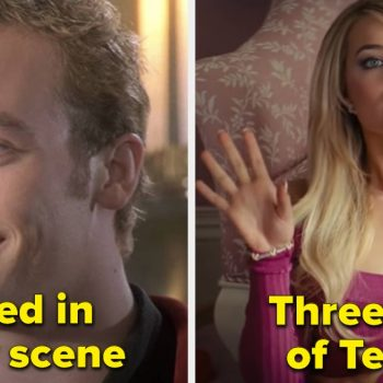 17 Movie Stars Who Were Drunk Or Stoned While Filming Classic Scenes