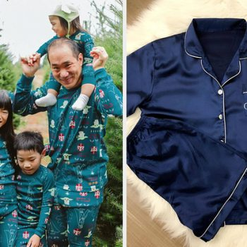 43 Pajamas For Everyone On Your Holiday List