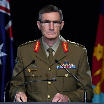 Australian Troops Unlawfully Killed 39 Afghans, Report Finds