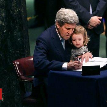 Biden cabinet: John Kerry named climate envoy as inner circle get key posts
