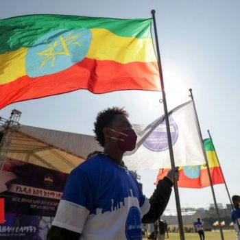 Ethiopia Tigray crisis: Government says airports damaged in rocket fire