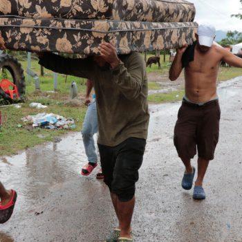 Hurricane Iota Live Updates: Heavy Rain and Landslide Warning as Storm Hits Nicaragua
