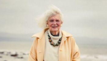 Writer and Journalist Jan Morris dies at 94