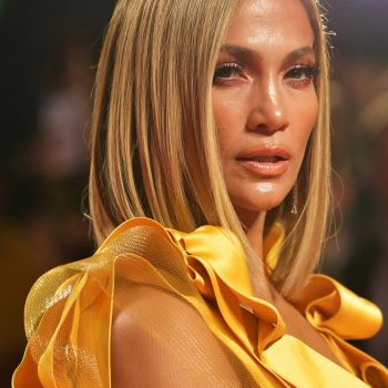 Jennifer Lopez Is Finally Sharing Her Recipe For Glowing Skin With The Rest Of Us