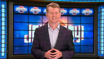 Ken Jennings Will Temporarily Succeed Alex Trebek on 'Jeopardy!'