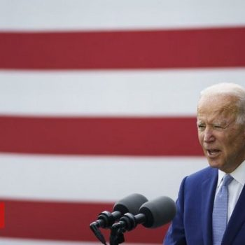 US election 2020: Biden takes Georgia to solidify victory