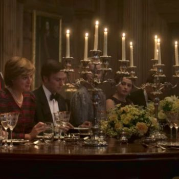Would You Pass Dinner With The Royal Family?
