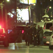 2 men in serious condition after being struck by vehicle near Echo Park taco vendor
