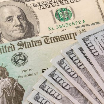 2nd stimulus checks: Who's eligible for payments and what the new COVID relief bill means for your money