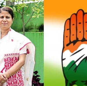 Assam Congress expels Golaghat MLA Ajanta Neog for anti-party activity