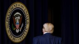 Analysis: Trump's false crusade rolls on despite devastating Supreme Court rebuke