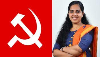 Arya Rajendran likely to be India's youngest mayor from Thiruvananthapuram
