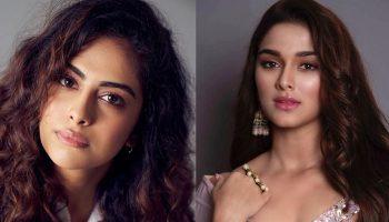 'Balika Vadhu' fame Avika Gor replaced by Saiee Manjrekar in Salman Khan's 'Antim': Report