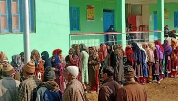 DDC Polls: BJP blooms in the Kashmir Valley, emerged as the single largest party