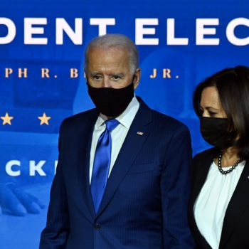 Electoral College votes in state capitols across U.S. confirm Biden as next president