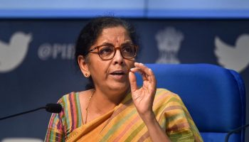 Finance Minister Nirmala Sitharaman to start pre-budget consultation talks from tomorrow