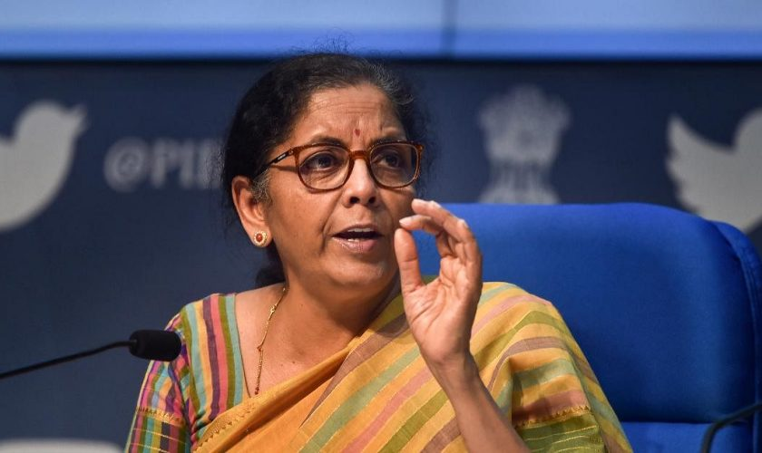 Finance Minister Nirmala Sitharaman to start pre-budget consultation talks from tomorrow