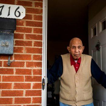 Former Tuskegee Airman Alfred Thomas Farrar dies at age 99