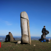 Grünten statue: Mystery over missing phallic landmark