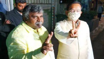 Asansol MLA apologize to Mamata Banerjee joins TMC again