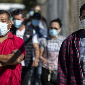 L.A. County reports nearly 30,000 coronavirus cases over 2-day period