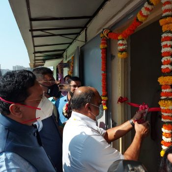 Mira Bhayandar: Maharashtra Transport Minister Anil Parab inaugurates RTO sub-centre in Kashimira