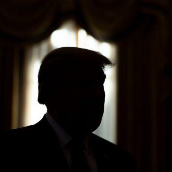 Opinion   The 'Trump Won' Farce Isn't Funny Anymore